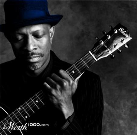 una canción, un blues