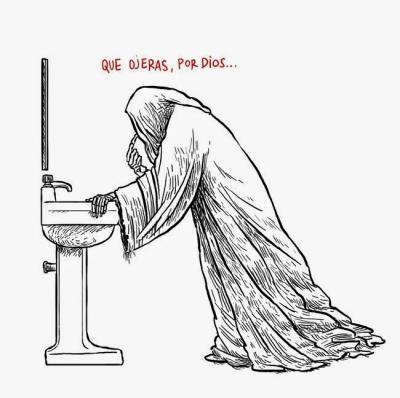 humor desde Olea